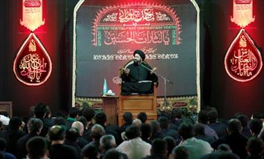 ماندگار شدن شیخ عباس قمی ها به واسطه تکریم پدر و مادر است