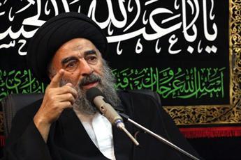 آیت الله مدرسی بر حل بحران ها از طریق مردم و عدم تکیه بر دولت ها تاکید کرد