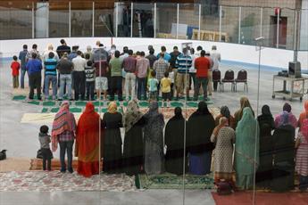 کلیسای متدیست نیویورک به مسجد تبدیل میشود