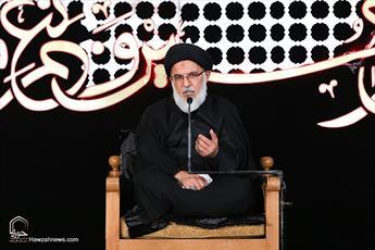 حضرت ابراهیم(ع) امکانات لازم برای حرکت جهانی پیامبر(ص) را ایجاد کرد