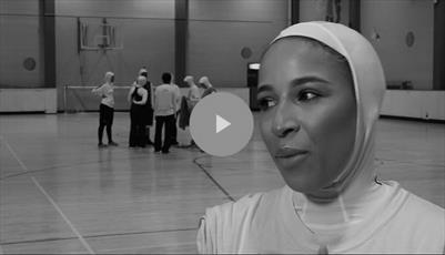 قانون لغو ممنوعیت پوشش مذهبی در بسکتبال حرفهای اجرایی شد