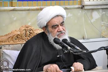 عزاداري برای اهل بیت(ع) رافع واجبات و حق الناس نیست