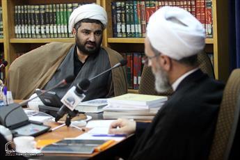 کادرسازی برای نظام و انقلاب خواسته امام (ره) و رهبری است