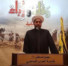 أهل السنة یکرمون الإمام الحسين(ع) کما یفعل الشیعة ویحبونه حباً شدیداً