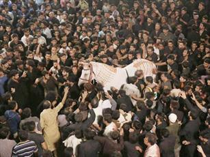 هندوهای پاکستان معتقدند امام حسین (ع) قهرمان تمام بشریت است