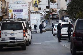 بازداشت گسترده جوانان بحرین
