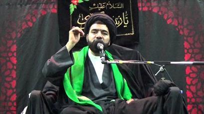 بازداشت روحانی شیعه بحرینی