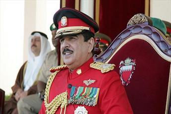 پادشاه بحرین  اعضای یک کنیسه یهودی را به بحرین دعوت کرد