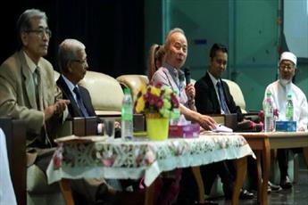 نشست میان ادیانی سه روزه در مالزی آغاز شد