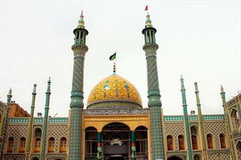 علی بن باقر(ع) سفیر فرهنگ عاشورایی و شهادت طلبی در ایران اسلامی بود