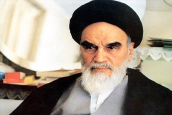 بنیانگذار جمهوری اسلامی ایران: با هر نوع دخالت خارجی در سرنوشت ملت ها مخالفیم