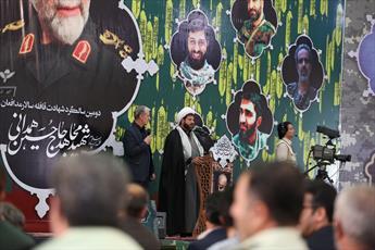هدف دشمنان بعد از سوریه رسیدن به تهران و قم بود
