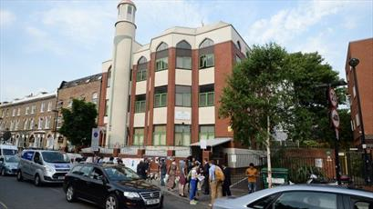 حملات به مساجد انگلستان در یک سال گذشته بیش از ۲ برابر شده است