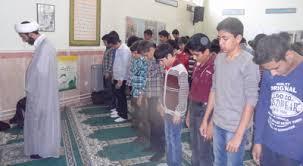 تعداد مدارس«امین» آذربایجان غربی به ۳۰۰ مدرسه افزایش می یابد