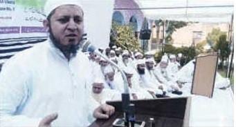 اختلاف میان هندوها و مسلمانان نتیجه توطئه دشمنان انسانیت است