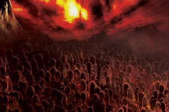 چهار گروه از مردم در روز قیامت