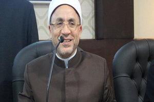 مجمع پژوهش های اسلامی الازهر  ۲۱۰۰ جلسه دینی و فرهنگی برگزار کرد
