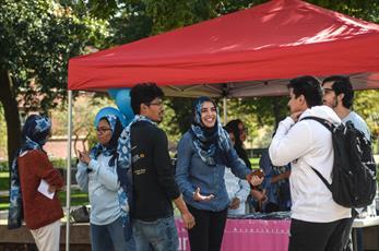 «هفته بیداری اسلامی» در دانشگاه ایلینوی آمریکا برگزار میشود