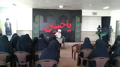 حجاب هویت زن مسلمان است