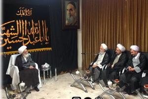 تاسیس حوزه علمیه، اداره امور مردم و جهاد سه وظیفه اصلی علمای دین است/  تشیع در مازندران دارای سابقه بسیار طولانی است