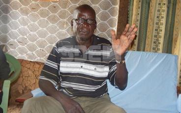 اسقف کنیایی به دین اسلام گرویده و کلیسایش را به مسجد تبدیل کرد