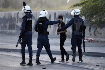 رفتار آل خلیفه در برابر نسل انقلابی بحرین، جنون آمیز است