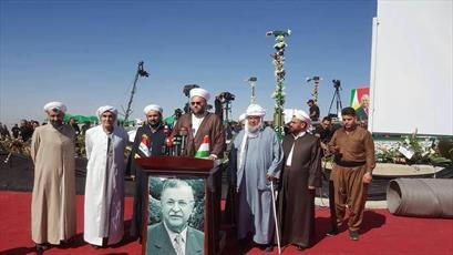 ملت عراق برای حفظ وحدت به حکومت یکپارچه و متحد متمسک شوند/ اکراد جزء جداییناپذیر امت هستند