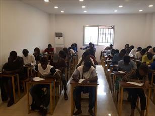 آزمون کارشناسی ارشد طلاب ایرانی و غیرایرانی جامعهالمصطفی برگزار می شود