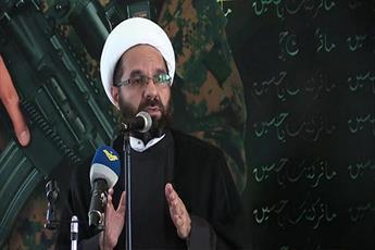 ائتلاف جنبش امل و حزب الله ائتلافی راهبردی و به نفع تمامی لبنانی ها است