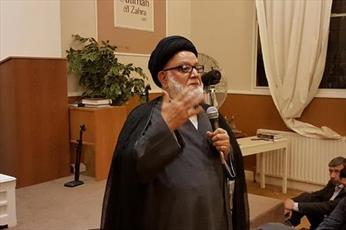 چهار توطئه دشمنان برای تضعیف مرجعیت شیعه