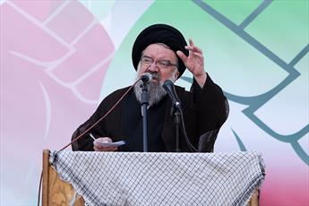 ایران  هرگز مذاکره مجدد درباره برجام را نمی پذیرد/ برخی دغدغه آزادی لیدرهای اغتشاشگران را دارند/  به هیچ  کشوری اجازه  فضولی در توان موشکی را نمیدهیم