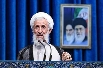 کشورهای منطقه اگر امنیت می خواهند در کنار ایران باشند/ بیانات رهبری روح و دلگرمی جدیدی برای ملت بود