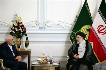 همراهی اروپایی ها با آمریکا برای فشار بر ایران قابل قبول نیست/ انسجام ملی حول هدایتهای رهبری امنیت کشور را حفظ میکند