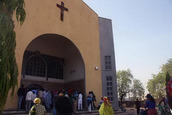 نگرانی اسقف های کاتولیک نیجریه از کاهش نفوذ مسیحیت