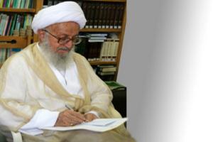 آیت الله حائری شیرازی همواره در خاطره ما به عنوان یک عالم فداکار باقی خواهد ماند