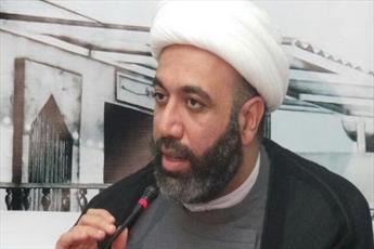 شیخ میثم سلمان خواستار پایان سکوت بینالمللی در برابر نقض حقوق بشر در بحرین شد
