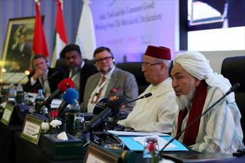 گردهمایی سه روزه «کاروان صلح» در پایتخت مراکش برگزار شد