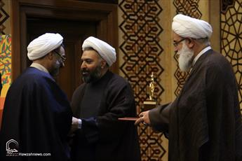 گزارشی از اختتامیه چهارمین کنگره بینالمللی علوم انسانی اسلامی