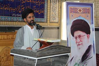 روحانیون  در مسیر پیاده روی اربعین پاسخگوی سؤالات و شبهات زائرین باشند