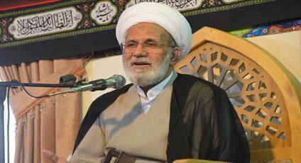 آمریکا از اقتدار انقلاب اسلامی کلافه  است/ آینده راه انتظار، روشن و درخشان است