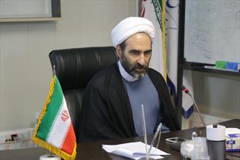 حجت الاسلام والمسلمین مبلغی: خیریه از  نظر جایگاهی، عملیاتی، نظارتی و ارتباطاتی ارتقا پیدا کند