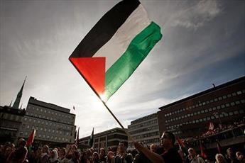 حزب کارگر انگلیس خواستار به رسمیت شناختن فلسطین شد