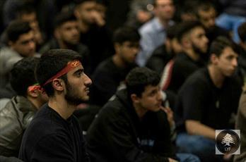«بنیاد جوانان لبنانی» در انگلیس ۳ شب عزاداری اربعین برگزار میکند