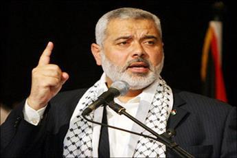 """هنية: تطبيع العلاقات مع """"إسرائيل"""" طعنة في ظهر شعبنا وأمتنا"""