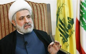 اگر در سوریه با تکفیریها  نمیجنگیدیم ناچار بودیم در تمام لبنان با آنها درگیر شویم