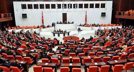 پارلمان ترکیه قانون «موسسه اعتباربخشی حلال» را تصویب کرد