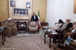 وضعیت شیعیان کشورهای مختلف در اجلاس مجمع جهانی اهلبیت(ع) در لبنان بررسی شد