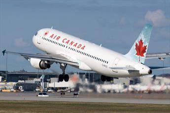 هواپیمایی کانادا قرارداد خود را با سازمان هوا و فضای اسرائیل خاتمه داد