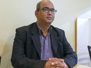 یک مسلمان در انتخابات شهرداری شهر میشیگان شرکت کرد