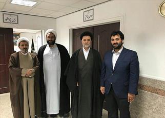 موافقت نخست وزیر عراق با تاسیس مجمع التقریب در بغداد